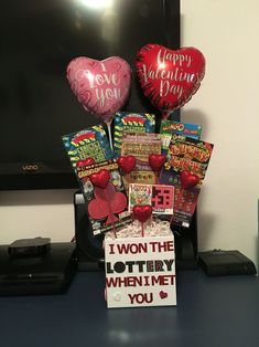 cute valentine idea for him its an easy diy project i made this for my - Valentines Gifts For Him Pinterest