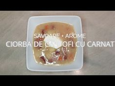 Ciorba de cartofi cu carnat afumat - Savoare si arome - sezon 5, episod 9 - YouTube Sheet Pan, Food Videos, The Creator, Youtube, Desserts, Springform Pan, Tailgate Desserts, Deserts, Postres