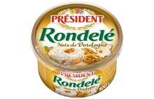 Rondelé | President