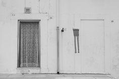Monte Sant'Angelo, Gargano Peninsula, Puglia, Italy #italy #garganopeninsula #gargano #montesantangelo #laundry #lavandria Puglia Italy, Angelo, Storytelling, Outdoor Decor, Home Decor, Decoration Home, Room Decor, Interior Design, Home Interiors