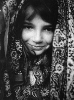 Endearing photos of Kate Bush as a child | Dangerous Minds