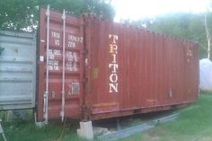 Picture of How to Get a Shipping Container