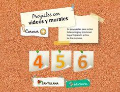 Proyectos con videos y murales - Inevery Crea Argentina