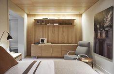 Como não amar a madeiraaa?? aiai   Projeto Triplex Arquitetura