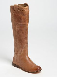 Thirsty Thursday: Melting Olaf   Piperlime Sale   OOTD   My Frye Paige Boots on Sale!