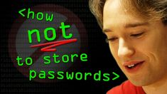 Security of users' passwords should be at the forefront of every web developer's mind. Tom takes us through the insecure ways in which some websites deal wit...