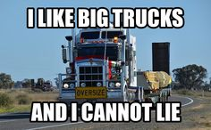 154 Best Lady Truckers Images Trucker Quotes Trucks Big