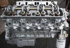 Rover 4.0L v8 short