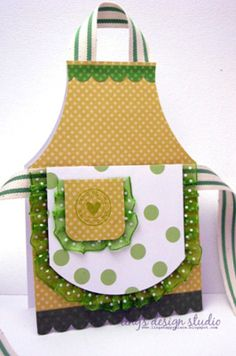 5/18/2012; Vera Wiriant Yates on the Paper Crafter's Library blog; good instructions follow