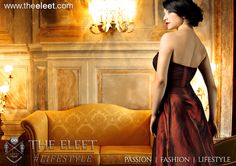 It's all about The Eleet Lifestyle - www.theeleet.com