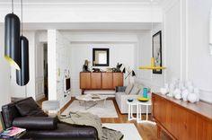 Appartement de l'architecte d'intérieur Mikel Irastorza