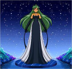 Princess ChibiUsa by Verdy-K on DeviantArt Sailor Pluto, Rat Queens, Disney Queens, Moon Pictures, Nerd Love, Sailor Scouts, Deviantart, Avatar The Last Airbender, Magical Girl