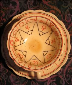 shaping the moment | Gneiss Moon Astrology tea leaf reading