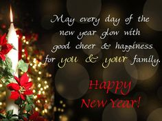 Happy New Year 2017 Greetings