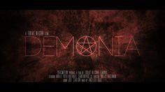 DEMONIA - Short film by Tobias Nilsson (OFFICIAL)