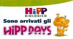 Campione gratuito biscotto solubile bio Hipp biologico | DimmiCosaCerchi.it