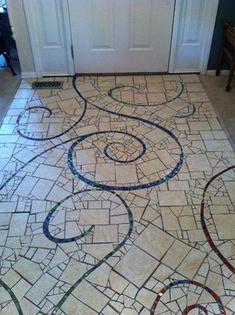 Mary Chiodini Mosaics