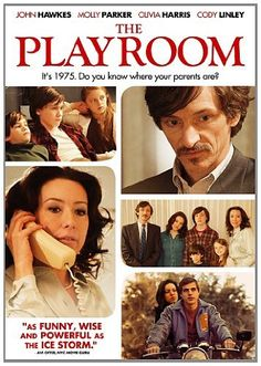 The Playroom trailer and poster. Trailer and poster for The Playroom starring John Hawkes, Molly Parker, Cody Linley, Lydia MacKay, and Olivia Harris. Movies 2019, Hd Movies, Movies Online, Love Movie, Movie Tv, Cody Linley, Olivia Harris, John Hawkes, Movies Playing