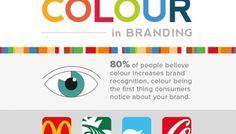 Infographic: The Importance Of Color In Branding - DesignTAXI.com