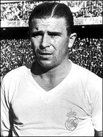 http://realmadridwallpaper.info Ferenc Puskas (Real Madrid)