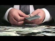 The Most Powerful Money Attraction Affirmation Binaural Beat - YouTube