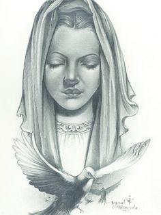 Manuel Valenzuela Feature Artist Art