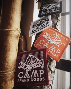 #campbrandgoods • Instagram photos and videos