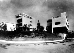 jonasgrossmann:   le corbusier… maisons... - (arquitectures)