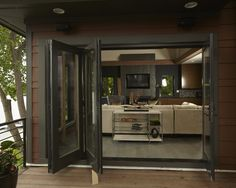 Folding Patio Doors Design