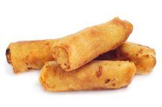 Jarní závitky v rýžovém papíru Sweet Potato, Vietnam, Pizza, Potatoes, Vegetables, Ethnic Recipes, Party, Food, Asia