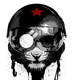 Art, Print #art #print #tiger