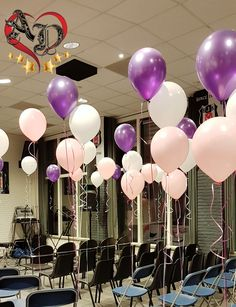 Balloon decoration Balloon Decorations, Balloons, Dreams, Engagement, Birthday, Party, Globes, Birthdays, Engagements