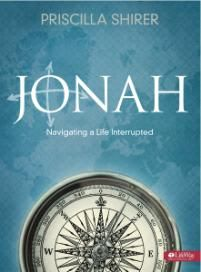 Jonah by Priscilla Shirer