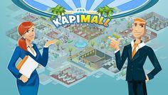 Voll im Trend: Upjers veröffentlicht Details zu KapiMall