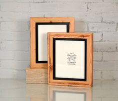Hey, I found this really awesome Etsy listing at https://www.etsy.com/listing/251459307/8x10-reclaimed-pine-frame-build-up-with