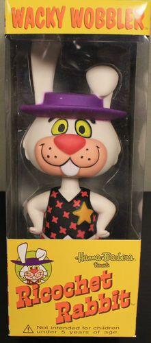 Ricochet Rabbit Funko Bobble Head