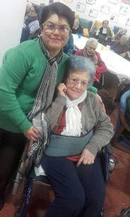 GRUPO REIFS 2016 Merienda de Familiares en Grupo Reifs Alcalá de Guadaíra-Centro Mayores Guadaíra