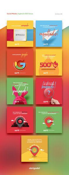 social media on Behance Social Media Branding, Café Branding, Hotel Branding, Business Branding, Social Media Poster, Social Media Marketing Business, Social Media Quotes, Social Media Banner, Restaurant Branding