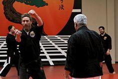 USSD First Friday workout    United Studios of self defense self defense martial arts www.USSD.com  www.centralcoastussd.com