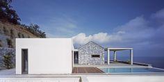 Galería de Villa Melana / Valia Foufa + Panagiotis Papassotiriou - 1