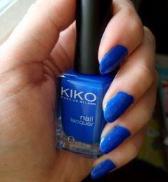Best blue ever.