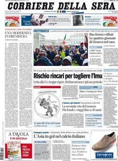 23.11.2013 Corriere della Sera