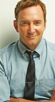 Clinton Kelly from What Not To Wear