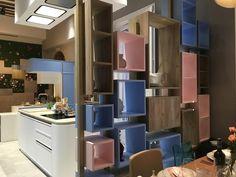 Diseño de Cocina en Casa Decor 2016. #linea3cocinas #casadecor2016 #diseñodecocinasenmadrid #decoraciondecocinas