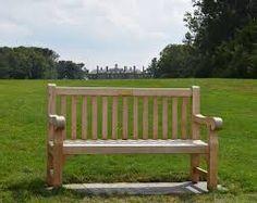 Image result for park bench