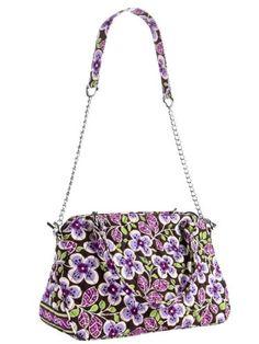 Vera Bradley Chain Bag in Plum Petals Vera Bradley http://www.amazon.com/dp/B0058PF4L2/ref=cm_sw_r_pi_dp_-vkMtb0N7XJZHMSY