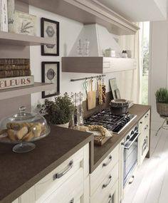 Cucina Lube Claudia | Idee casa | Pinterest | Lofts and Kitchens