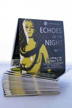 Echoes of the Night Vol. III