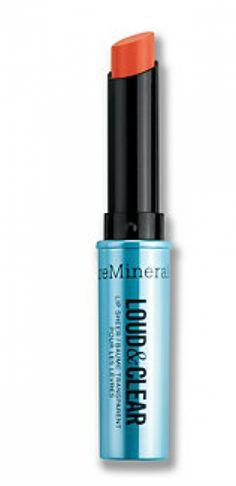 Lipstick Lover: Colored Lip Balms | theglitterguide.com