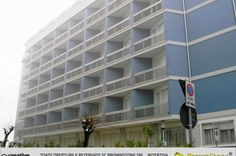 DECORATIUNI EXTERIOARE (134/229) Multi Story Building, Modern, Trendy Tree